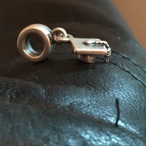 Jewelry - Graduation Cap Charm for Pandora Bracelet